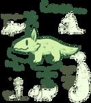 Croco [Open Species]