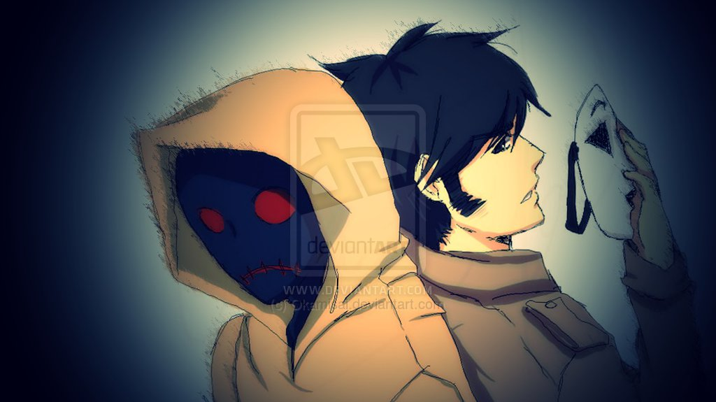 masky x reader x hoodie part 13 by Cairnscraft on DeviantArt