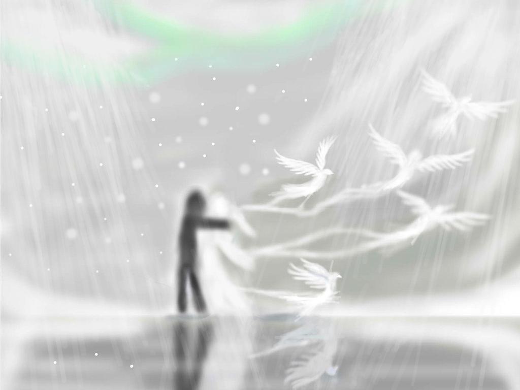 Sad Memory by EricLeo666