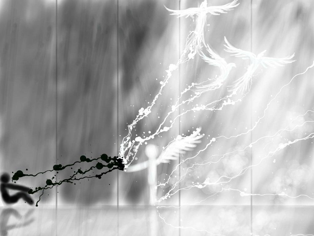 angel by EricLeo666