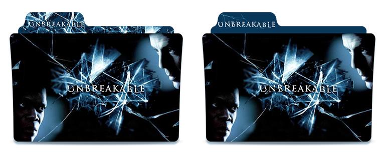 Unbreakable 2000 Folder Icon By Engelyna On Deviantart