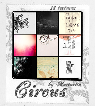 Circus by mariarita4you