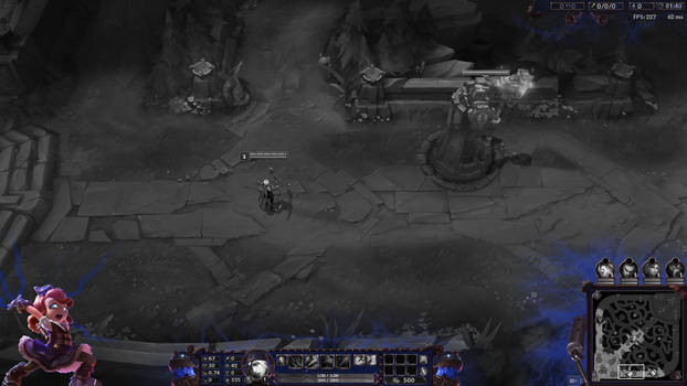 1920x1080 on League-of-Overlays - DeviantArt