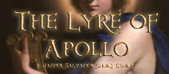 The Lyre of Apollo preview by bratitude123