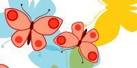 AI Brush - Butterflies by chibiki