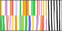 AI Swatch - Stripes by chibiki