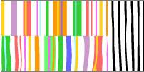 AI Swatch - Stripes by chibiki