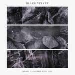 Textures #22 - Black Velvet