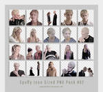 Spuffy Icon Sized PNG Pack #02