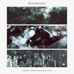 Textures #58 - Hindsight
