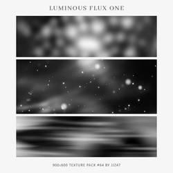 Textures #64 - Luminous Flux One