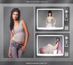 Tina Desai PNG Pack #02