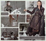 Arya Stark Aesthetic Pack