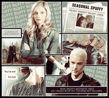 Spuffy Aesthetic Pack