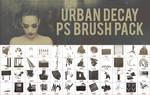 Urban Decay Brush Pack