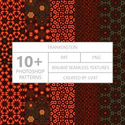 Seamless Photoshop Patterns #11
