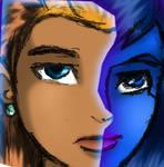 Who is Serina Nanga-Mai? by BlueJacketChronicles