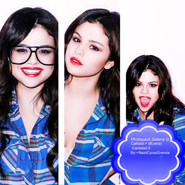 Selena Gomez #2 by NaziiCyrusGrande