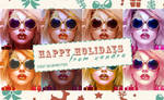 Color Pack #3 [holiday edition]
