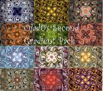 Ojad0's second gradient pack