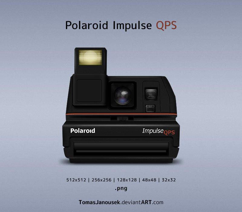 Polaroid Impulse QPS by TomasJanousek