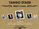 Tango Dock Icons