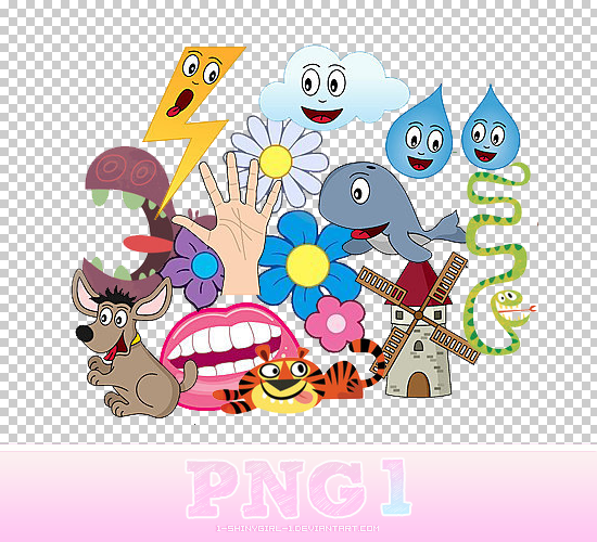 PNG 1 by 1-ShInYGiRL-1