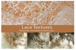 Seaspryte-stock Lace Textures