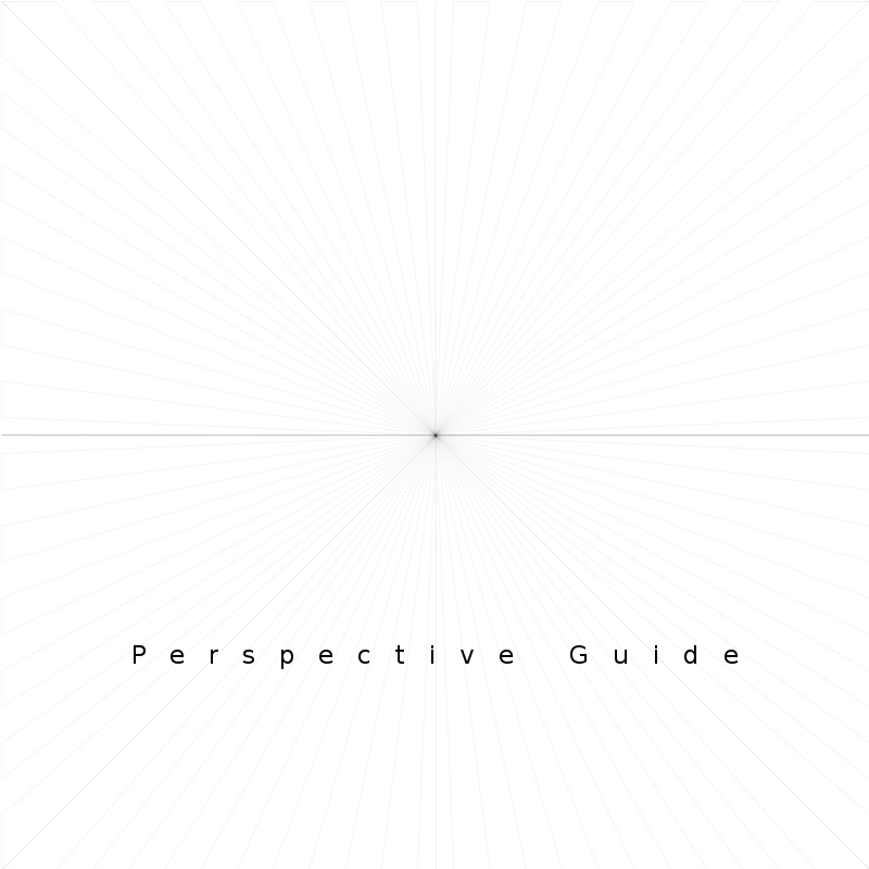 Perspective Guides by FionaCreates