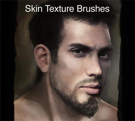 skin brushes