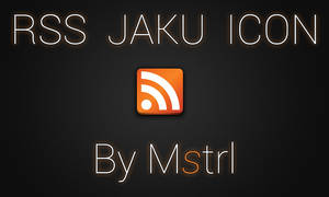 RSS JAKU ICON