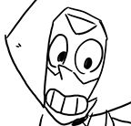Steven Universe - Peridot 100