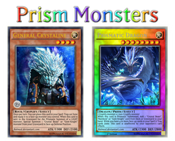 Prism / Cryplify Monsters Template ~+Rules by BatMed