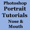 Video tutorial - Nose + Mouth by humbugle