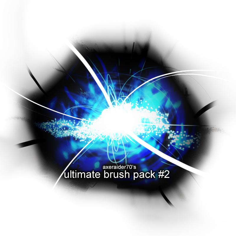 Ultimate Brush Pack No.2