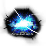 Ultimate Brush Pack No.2