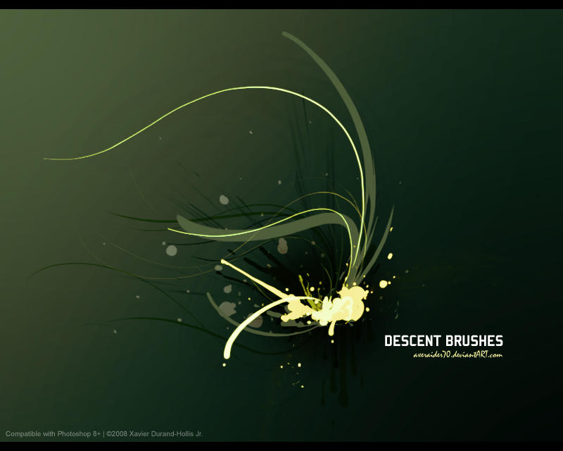Descent Brushes by Axeraider70