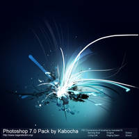 PS7 Pack by Kabocha