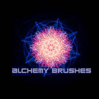 Alchemy Brushes by Axeraider70