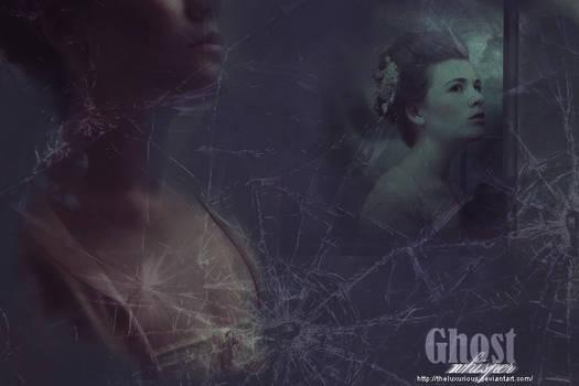 Ghost Whisper