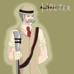 The Dandy Hunter