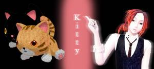 [MMD] Kitty DL