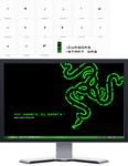 Razer Windows Theme
