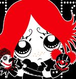 Ruby Gloom by Halucynka