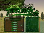 Feralheart Interface (Green)