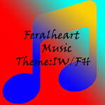 Feralheart music files ((IW/FH)) Colision