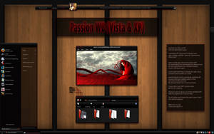 Passion WB for Vista+XP by barberioX