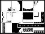 Basic Borders