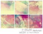 17 100x100 Textures - Set 004
