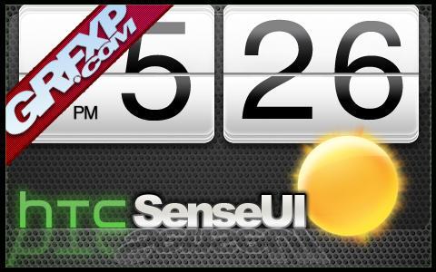 HTC SenseUI Skin for BW by KeyzerSoze
